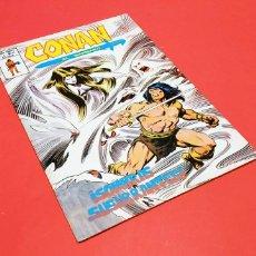 Cómics: DE KIOSCO CONAN 36 VERTICE VOL II. Lote 157886682