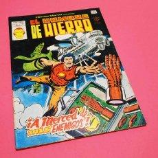 Comics - BUEN ESTADO HEROES MARVEL 67 VERTICE VOL II - 157910073