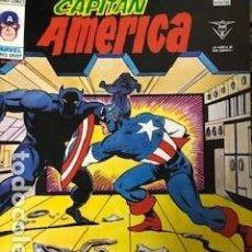 Cómics: CAPITAN AMERICA (LOS INSUPERABLES). Lote 157963998