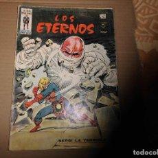 Cómics: SELECCIONES MARVEL LOS ETERNOS V 1 Nº 29 : MUNDI COMICS VERTICE. Lote 157978914