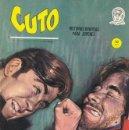 Cómics: CUTO - VERTICE GRAPA - J BLASCO Nº 3 #. Lote 158133406