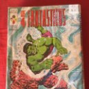Cómics: VERTICE LOS 4 FANTASTICOS NUMERO 13 NORMAL ESTADO. Lote 158257906