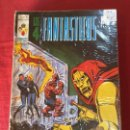 Cómics: VERTICE LOS 4 FANTASTICOS NUMERO 11 NORMAL ESTADO. Lote 158258002