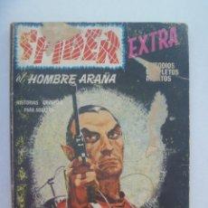 Cómics: SPIDER EL HOMBRE ARAÑA, EXTRA : EL PROFESOR ¨ PODER ¨ . LEER DESCRIPCION. Lote 158325638