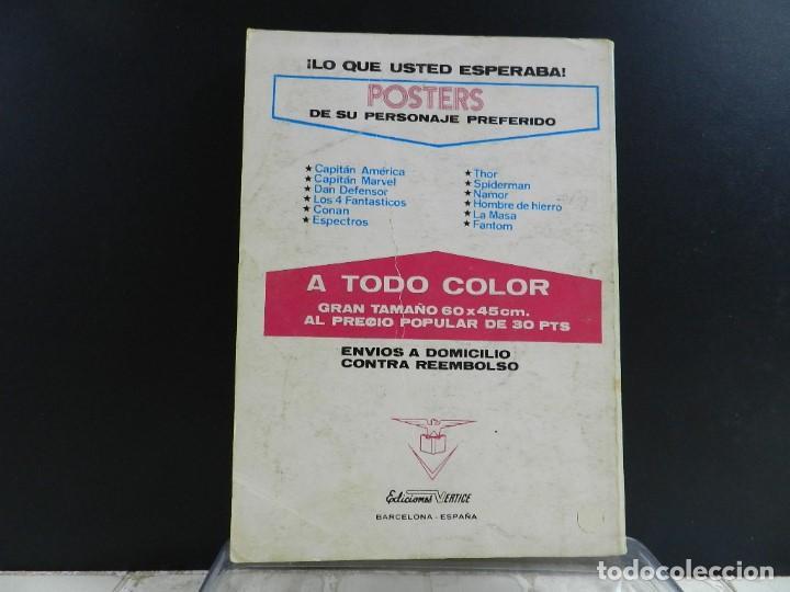 Cómics: CONAN, EDICIONES VERTICE, VOLUMEN 1, COLECCIÓN COMPLETA. - Foto 9 - 158475438