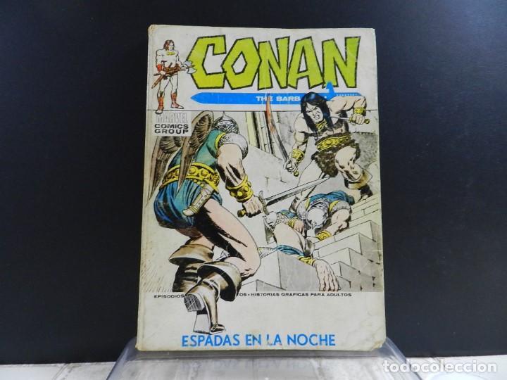 Cómics: CONAN, EDICIONES VERTICE, VOLUMEN 1, COLECCIÓN COMPLETA. - Foto 24 - 158475438