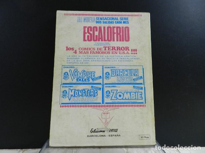 Cómics: CONAN, EDICIONES VERTICE, VOLUMEN 1, COLECCIÓN COMPLETA. - Foto 27 - 158475438