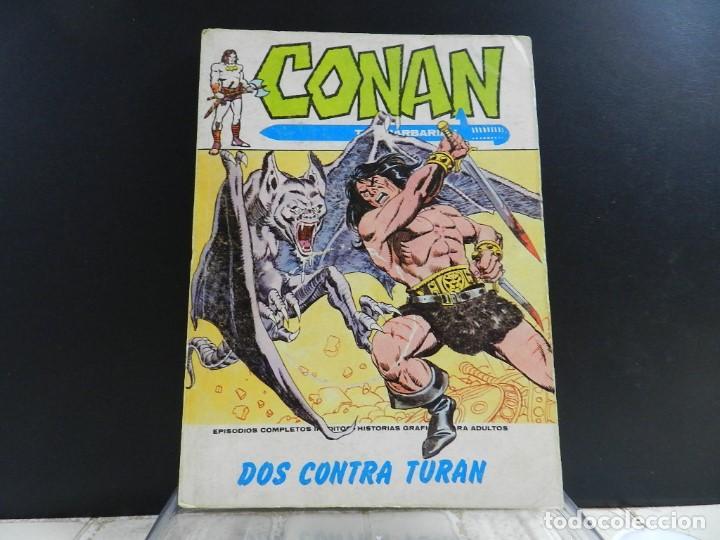 Cómics: CONAN, EDICIONES VERTICE, VOLUMEN 1, COLECCIÓN COMPLETA. - Foto 30 - 158475438