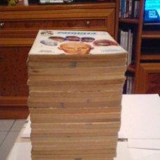 PATRULLA X - VERTICE - VOLUMEN 1 - COLECCION COMPLETA - 32 NUMEROS - PRIMERA EDICION - MBE - GORBAUD