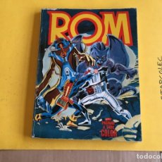 Cómics: ROM LNEA 83. 1 TOMO CON 5 Nº. AÑO 1980. EDITORIAL SURCO. Lote 158665942