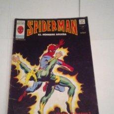 Comics: SPIDERMAN - VOLUMEN 3 - VERTICE - NUMERO 38- BUEN ESTADO - GORBAUD - CJ 104. Lote 158775798