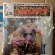 Cómics: EL HOMBRE ENMASCARADO VOLUMEN 1 VÉRTICE. COLECCIÓN COMPLETA 56 NÚMEROS. 1973-1979. Lote 158791514