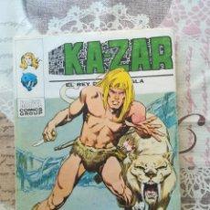 Cómics: KAZAR V 1 Nº 1. Lote 158909078