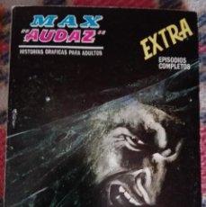 Cómics: VÉRTICE VOL. 1 MAX AUDAZ Nº 6. Lote 158919478