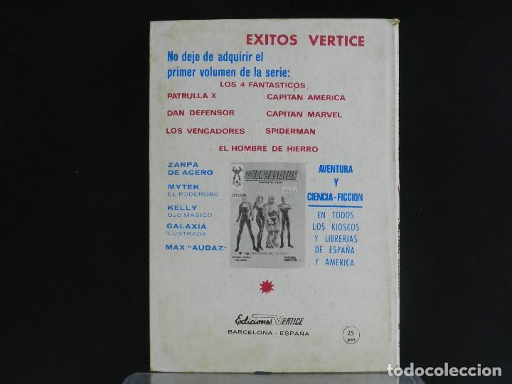 Cómics: CAPITAN AMERICA, EDICIONES VERTICE, VOLUMEN 1, COLECCIÓN COMPLETA. - Foto 5 - 158986362