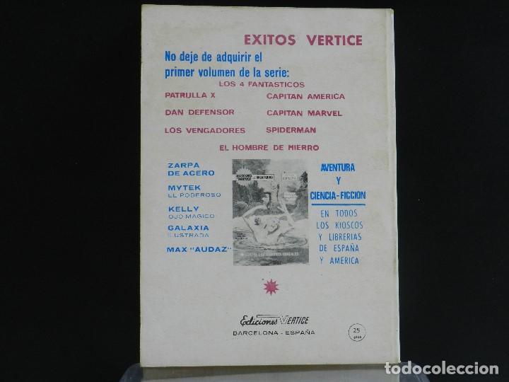 Cómics: CAPITAN AMERICA, EDICIONES VERTICE, VOLUMEN 1, COLECCIÓN COMPLETA. - Foto 11 - 158986362