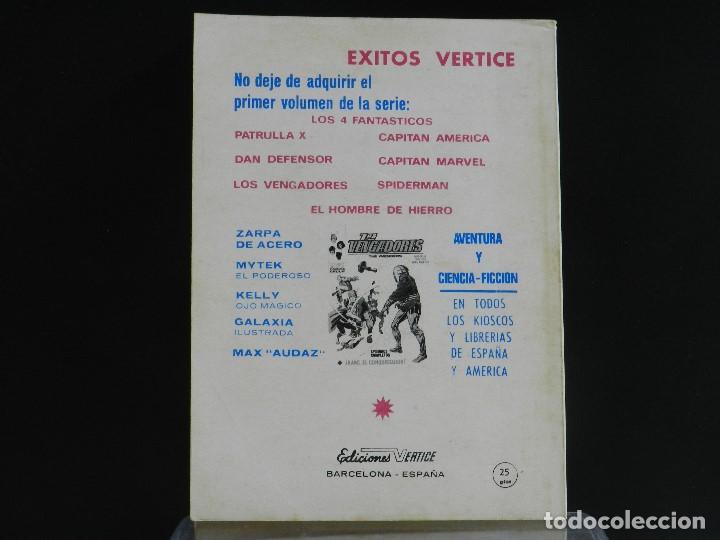 Cómics: CAPITAN AMERICA, EDICIONES VERTICE, VOLUMEN 1, COLECCIÓN COMPLETA. - Foto 15 - 158986362