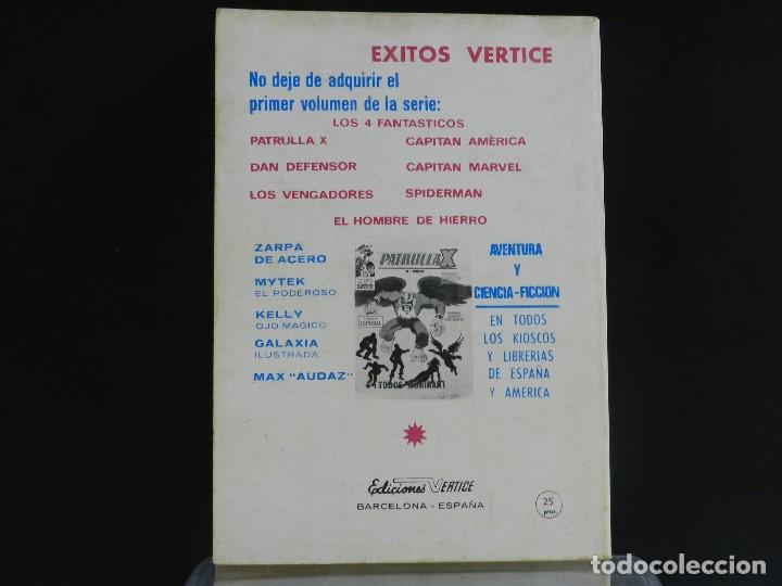 Cómics: CAPITAN AMERICA, EDICIONES VERTICE, VOLUMEN 1, COLECCIÓN COMPLETA. - Foto 17 - 158986362