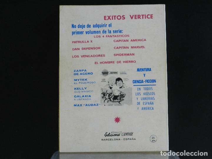 Cómics: CAPITAN AMERICA, EDICIONES VERTICE, VOLUMEN 1, COLECCIÓN COMPLETA. - Foto 19 - 158986362
