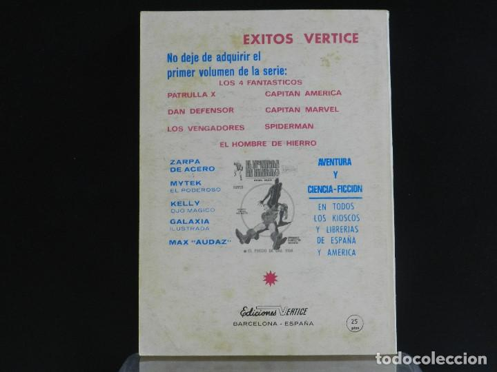 Cómics: CAPITAN AMERICA, EDICIONES VERTICE, VOLUMEN 1, COLECCIÓN COMPLETA. - Foto 21 - 158986362