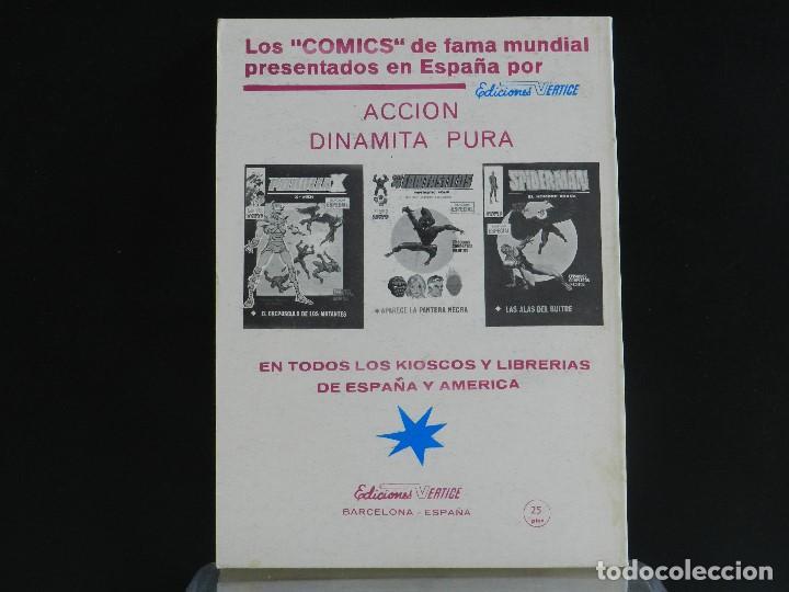 Cómics: CAPITAN AMERICA, EDICIONES VERTICE, VOLUMEN 1, COLECCIÓN COMPLETA. - Foto 31 - 158986362