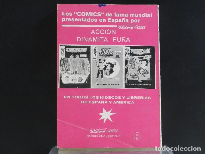 Cómics: CAPITAN AMERICA, EDICIONES VERTICE, VOLUMEN 1, COLECCIÓN COMPLETA. - Foto 33 - 158986362