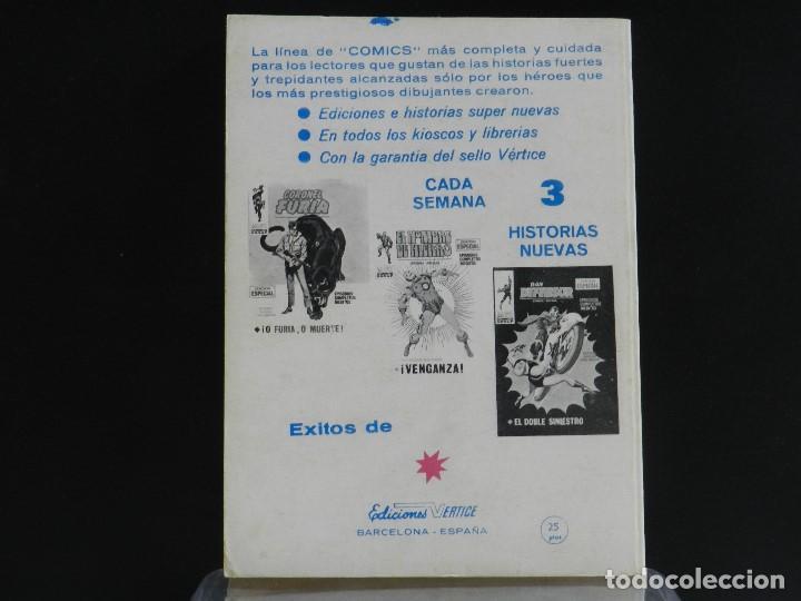 Cómics: CAPITAN AMERICA, EDICIONES VERTICE, VOLUMEN 1, COLECCIÓN COMPLETA. - Foto 35 - 158986362