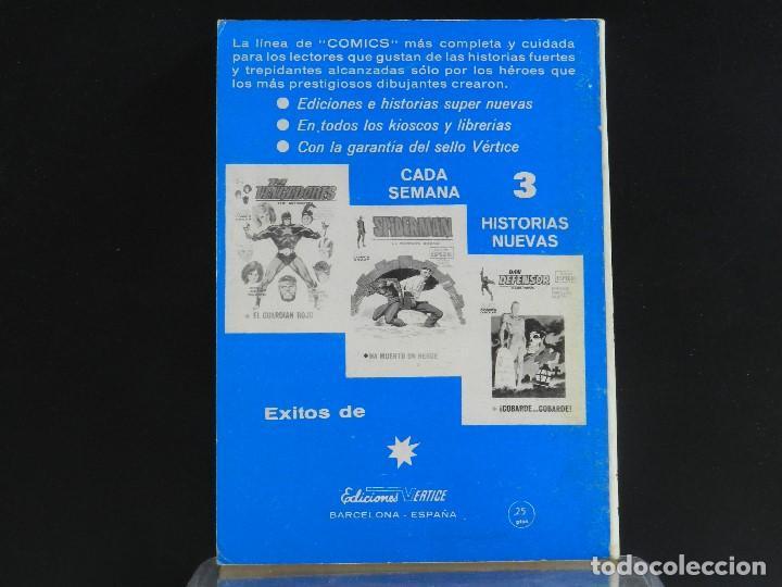 Cómics: CAPITAN AMERICA, EDICIONES VERTICE, VOLUMEN 1, COLECCIÓN COMPLETA. - Foto 37 - 158986362