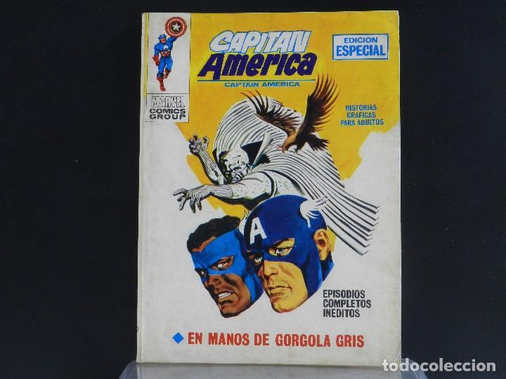 Cómics: CAPITAN AMERICA, EDICIONES VERTICE, VOLUMEN 1, COLECCIÓN COMPLETA. - Foto 40 - 158986362