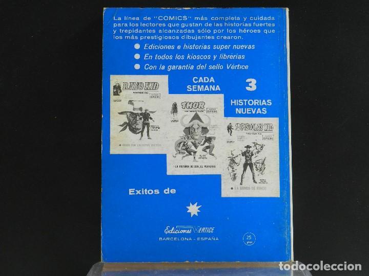 Cómics: CAPITAN AMERICA, EDICIONES VERTICE, VOLUMEN 1, COLECCIÓN COMPLETA. - Foto 41 - 158986362