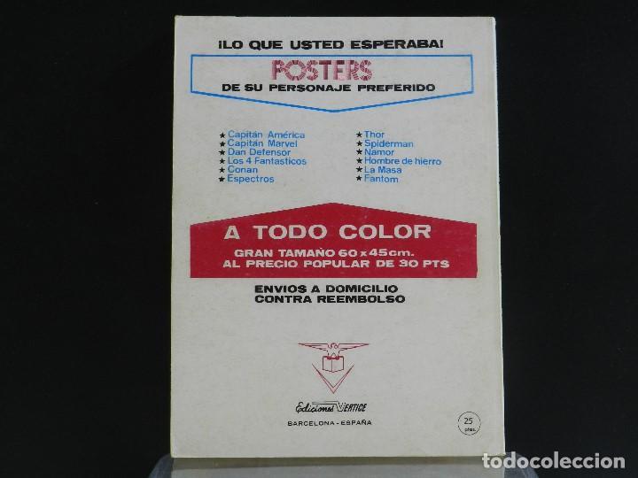 Cómics: CAPITAN AMERICA, EDICIONES VERTICE, VOLUMEN 1, COLECCIÓN COMPLETA. - Foto 55 - 158986362
