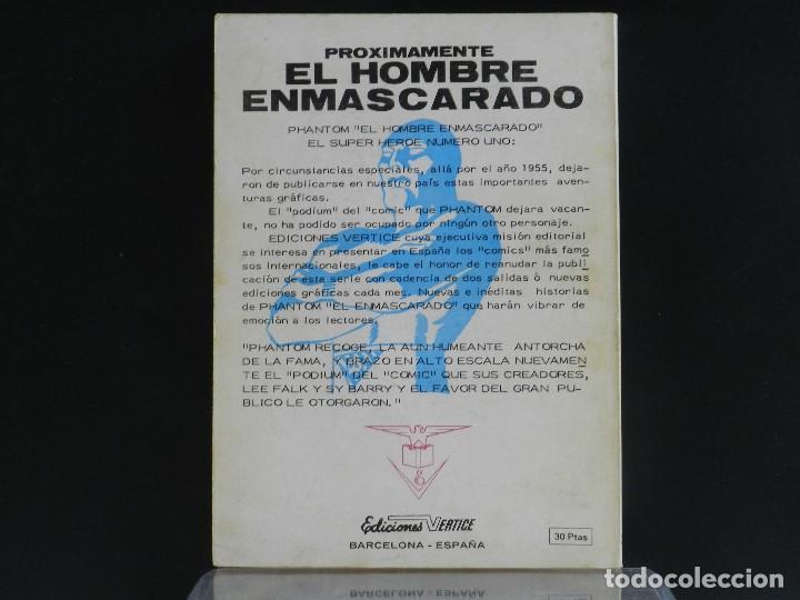 Cómics: CAPITAN AMERICA, EDICIONES VERTICE, VOLUMEN 1, COLECCIÓN COMPLETA. - Foto 65 - 158986362