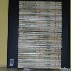 Cómics: LA MASA, EDICIONES VERTICE, VOLUMEN 1, COLECCIÓN COMPLETA.. Lote 158989094