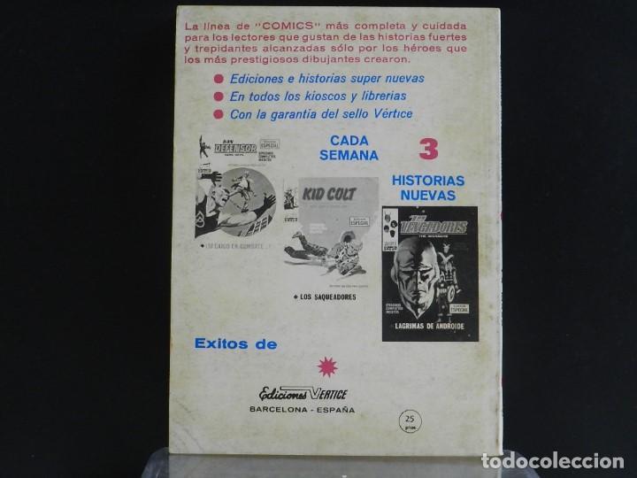 Cómics: LA MASA, EDICIONES VERTICE, VOLUMEN 1, COLECCIÓN COMPLETA. - Foto 31 - 158989094