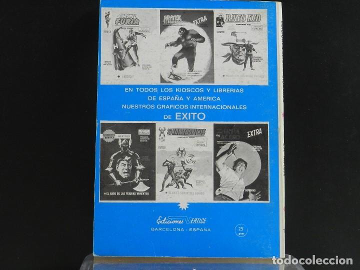 Cómics: LA MASA, EDICIONES VERTICE, VOLUMEN 1, COLECCIÓN COMPLETA. - Foto 33 - 158989094