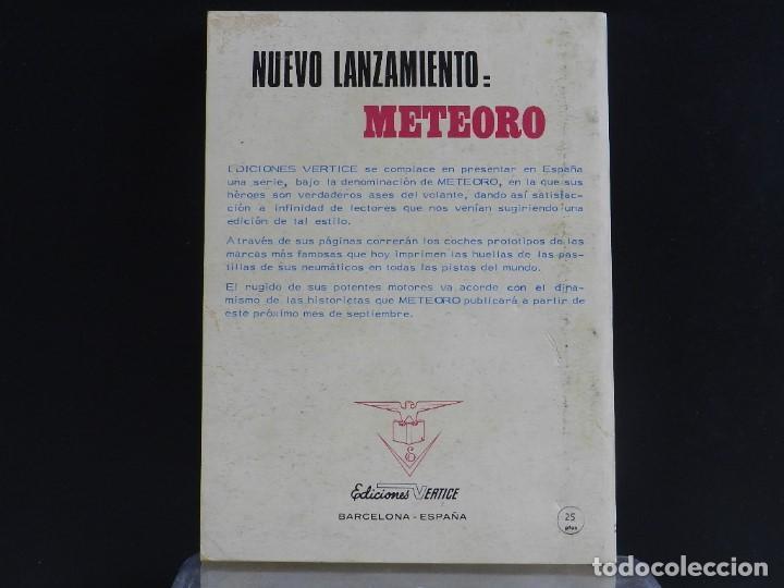 Cómics: LA MASA, EDICIONES VERTICE, VOLUMEN 1, COLECCIÓN COMPLETA. - Foto 47 - 158989094