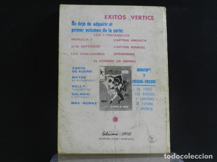Cómics: LOS VENGADORES, EDICIONES VERTICE, VOLUMEN 1, COLECCIÓN COMPLETA. - Foto 10 - 158990498