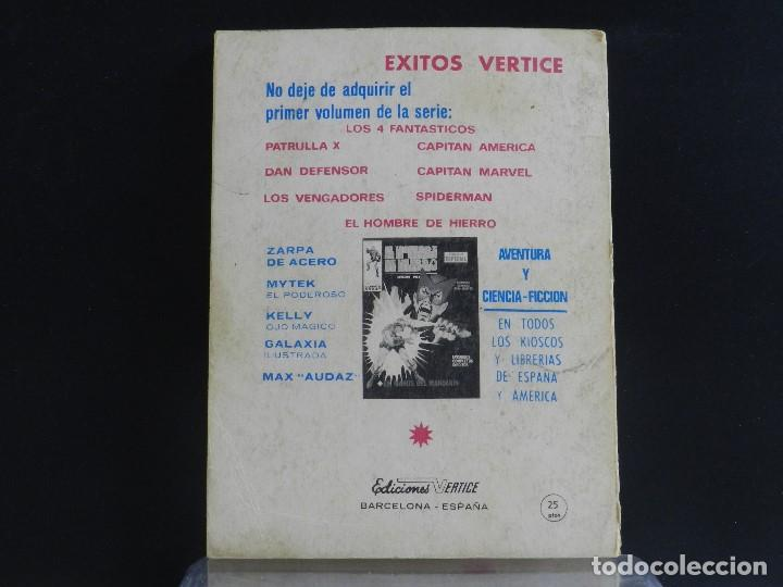 Cómics: LOS VENGADORES, EDICIONES VERTICE, VOLUMEN 1, COLECCIÓN COMPLETA. - Foto 14 - 158990498