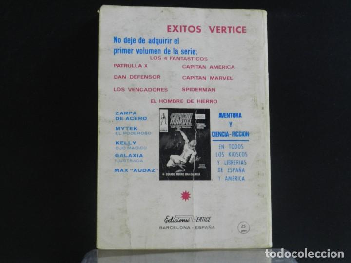 Cómics: LOS VENGADORES, EDICIONES VERTICE, VOLUMEN 1, COLECCIÓN COMPLETA. - Foto 16 - 158990498
