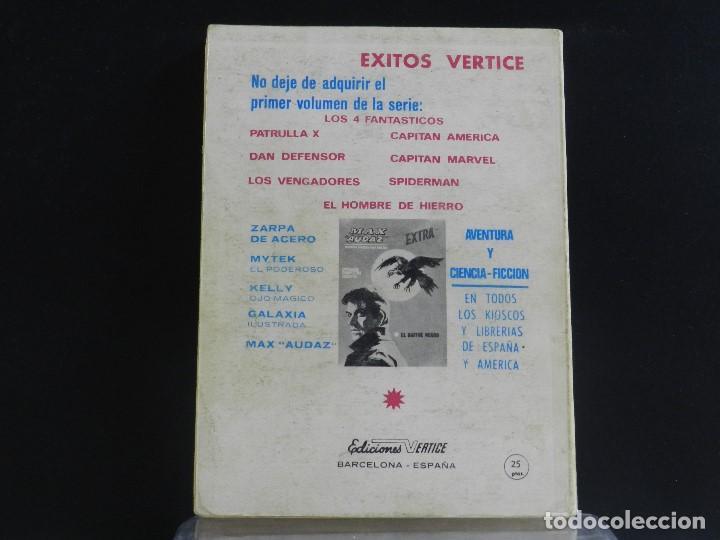 Cómics: LOS VENGADORES, EDICIONES VERTICE, VOLUMEN 1, COLECCIÓN COMPLETA. - Foto 18 - 158990498