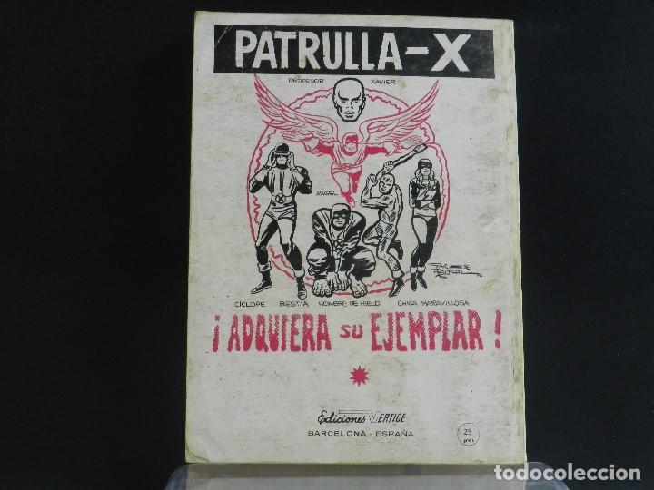 Cómics: LOS VENGADORES, EDICIONES VERTICE, VOLUMEN 1, COLECCIÓN COMPLETA. - Foto 22 - 158990498