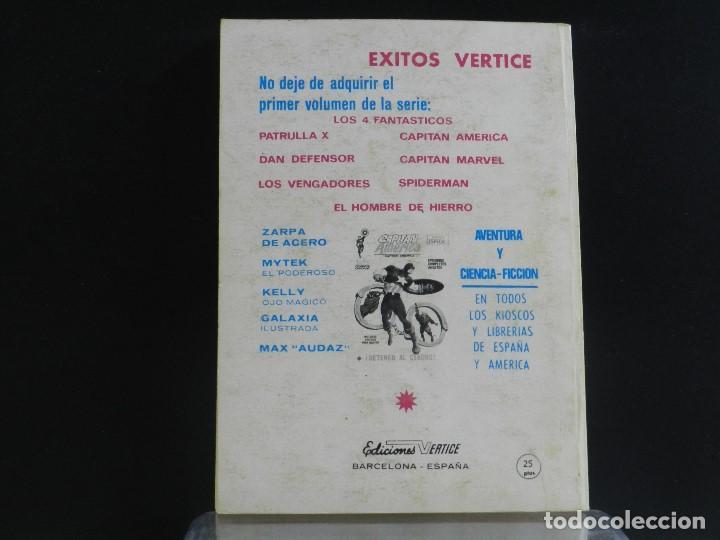 Cómics: LOS VENGADORES, EDICIONES VERTICE, VOLUMEN 1, COLECCIÓN COMPLETA. - Foto 24 - 158990498
