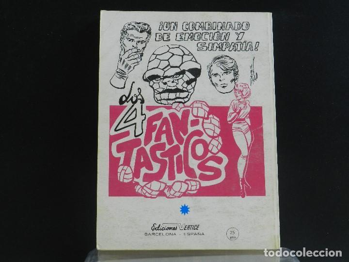 Cómics: LOS VENGADORES, EDICIONES VERTICE, VOLUMEN 1, COLECCIÓN COMPLETA. - Foto 32 - 158990498