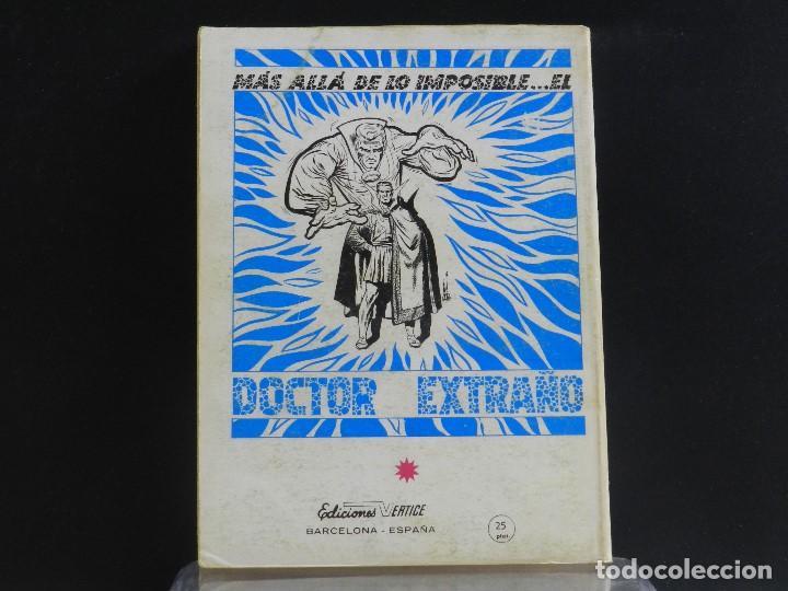 Cómics: LOS VENGADORES, EDICIONES VERTICE, VOLUMEN 1, COLECCIÓN COMPLETA. - Foto 40 - 158990498