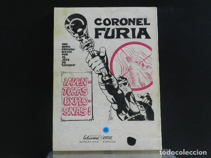 Cómics: LOS VENGADORES, EDICIONES VERTICE, VOLUMEN 1, COLECCIÓN COMPLETA. - Foto 44 - 158990498