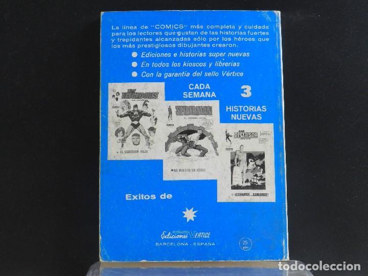 Cómics: LOS VENGADORES, EDICIONES VERTICE, VOLUMEN 1, COLECCIÓN COMPLETA. - Foto 50 - 158990498