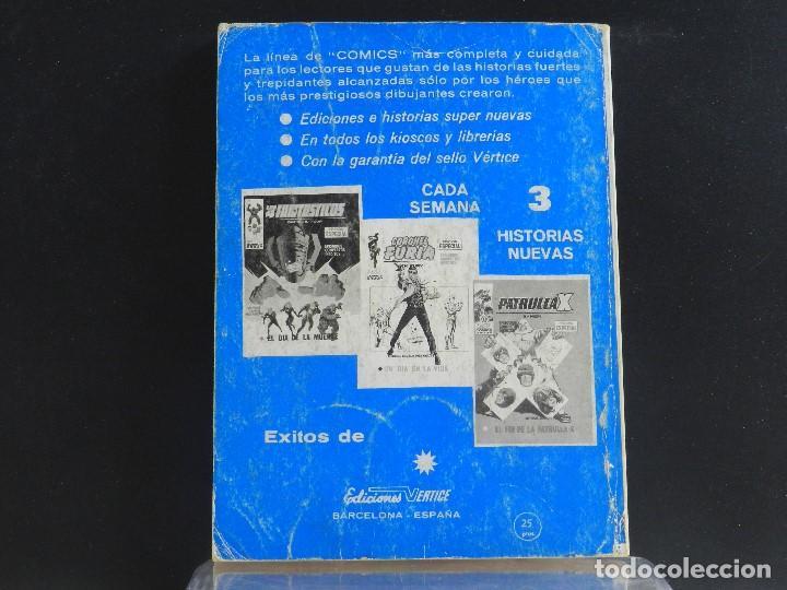 Cómics: LOS VENGADORES, EDICIONES VERTICE, VOLUMEN 1, COLECCIÓN COMPLETA. - Foto 52 - 158990498