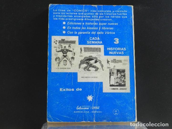 Cómics: LOS VENGADORES, EDICIONES VERTICE, VOLUMEN 1, COLECCIÓN COMPLETA. - Foto 54 - 158990498