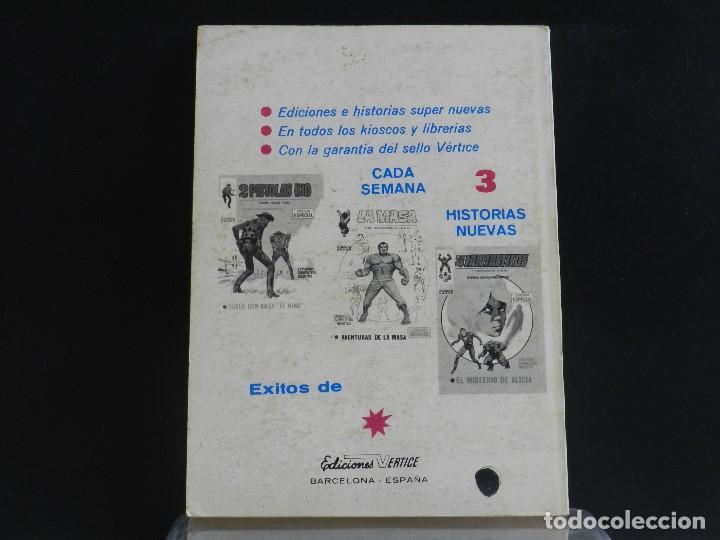 Cómics: LOS VENGADORES, EDICIONES VERTICE, VOLUMEN 1, COLECCIÓN COMPLETA. - Foto 62 - 158990498