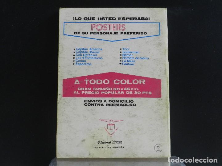 Cómics: LOS VENGADORES, EDICIONES VERTICE, VOLUMEN 1, COLECCIÓN COMPLETA. - Foto 74 - 158990498